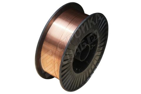 Сварочная  проволока d=1,2 мм 5 кг