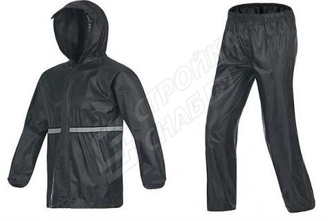 Влагозащитный костюм, дождевик, куртка и брюки