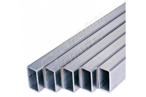 Труба профильная прямоугольная 60 * 40 * 2,5 мм